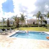 House, 6 Bedrooms - Outdoor Pool