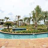 Dom, 6 spální - Vonkajší bazén