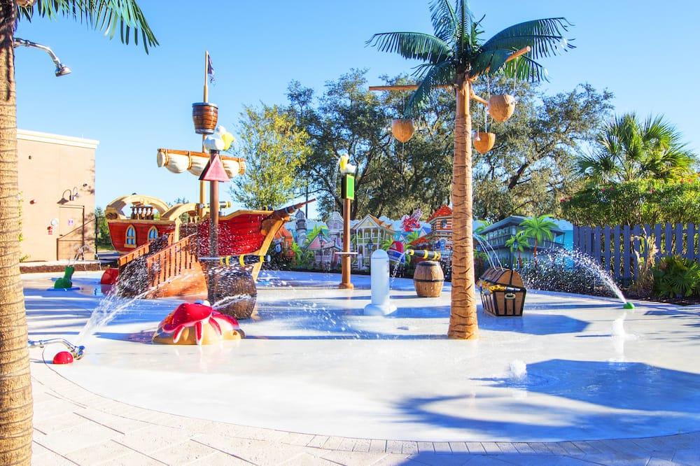 Festival Resort 349