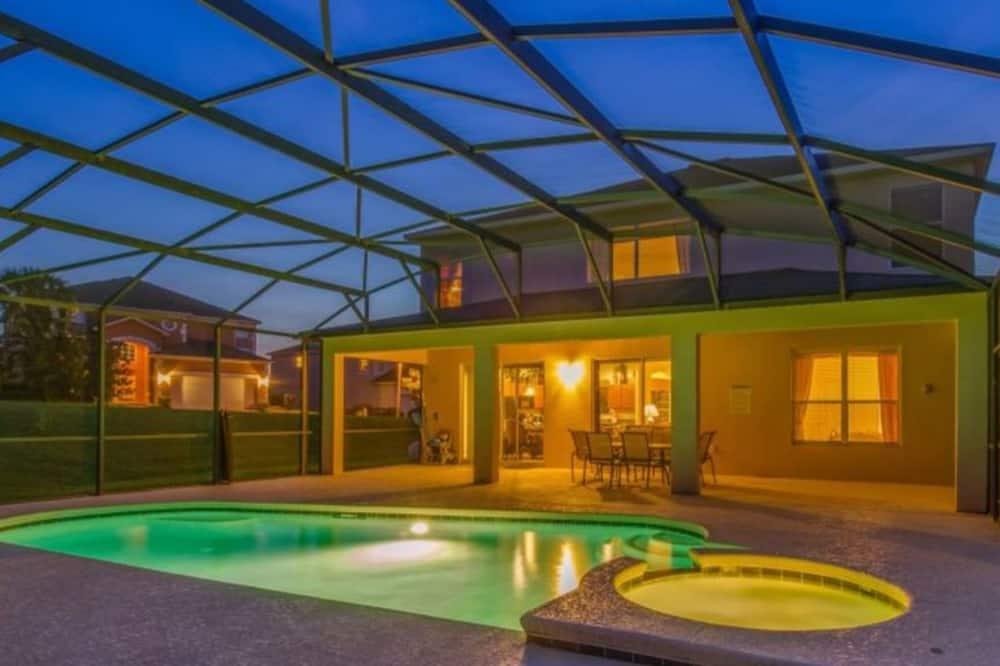 Villa, 6 habitaciones - Imagen destacada