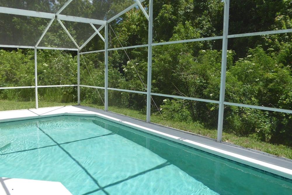 Villa, 5 Bedrooms - Outdoor Pool