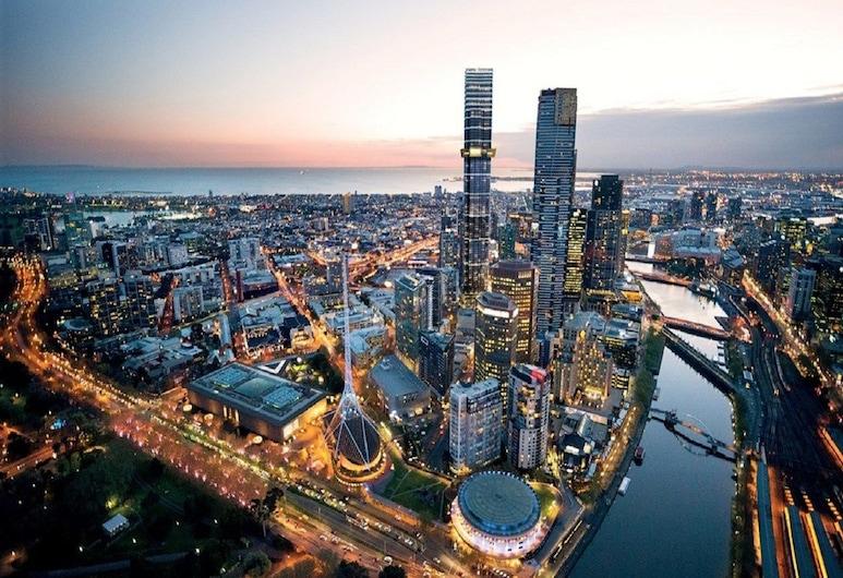 Serviced Apartments Melbourne- Australia, Саутбанк