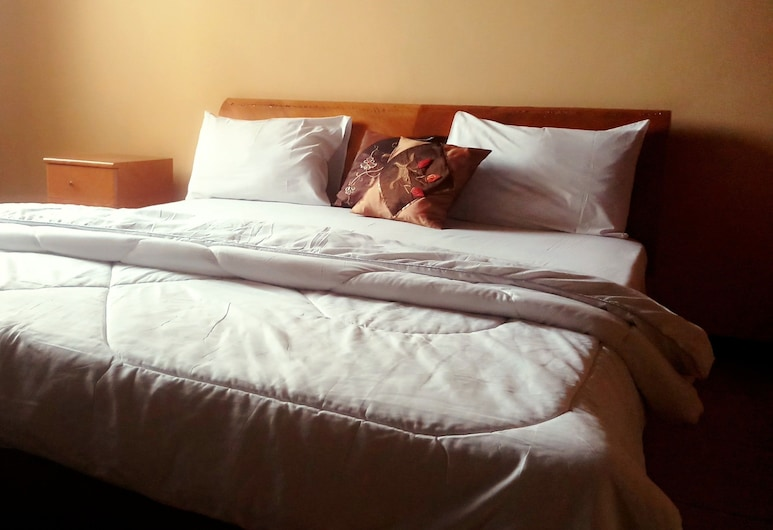 Prisam Lodge , Accra, Double Room, Guest Room