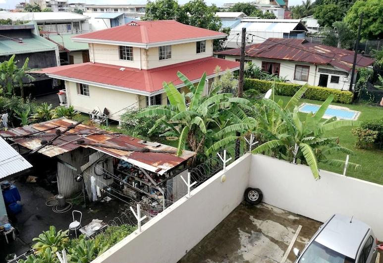 Condo Piri Moana, Papeete, Вид из объекта