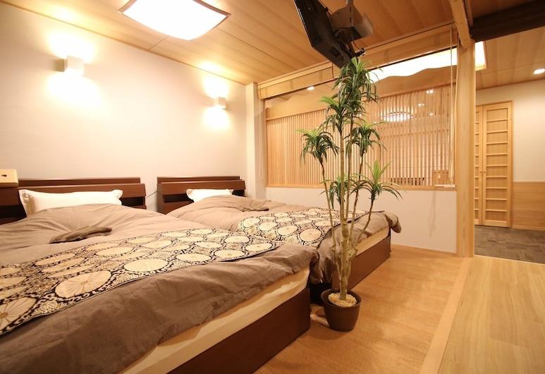 祇園京都旅館, Kyoto, 公寓, 客房