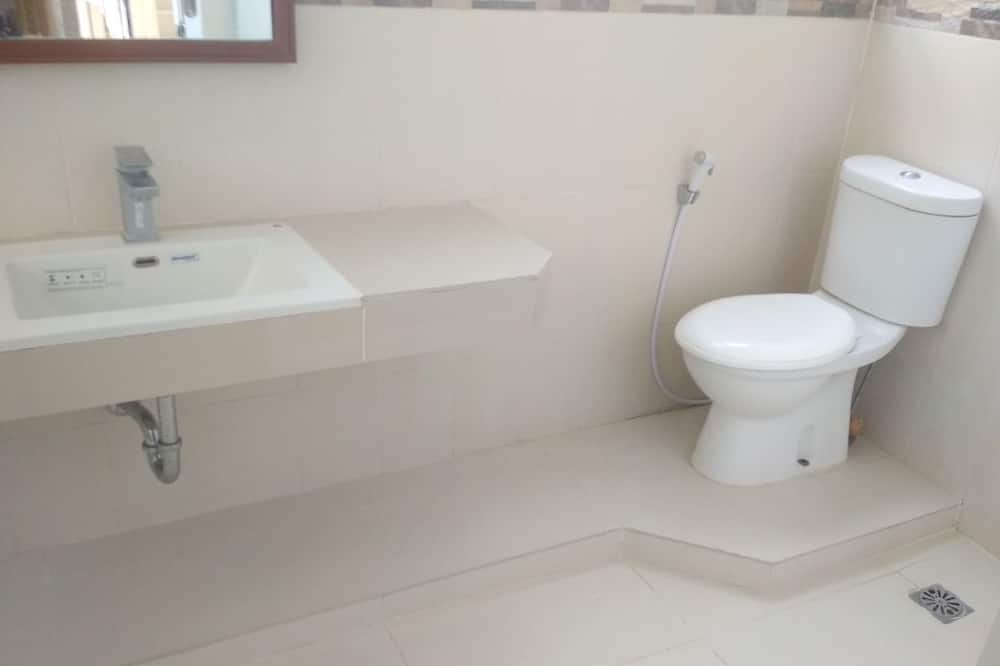Deluxe Villa, 2 Bedrooms - Bathroom