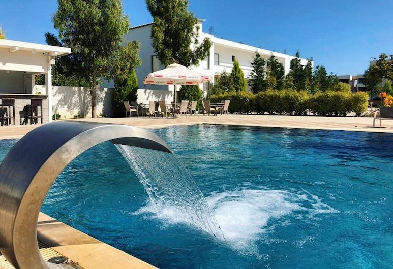 Perla Luxury, Ulcinj, สระว่ายน้ำกลางแจ้ง