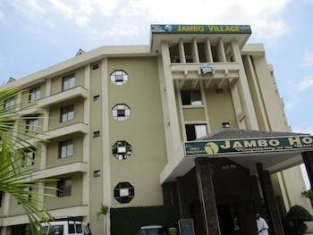Selline näeb välja Jambo Village Hotel, Mombasa