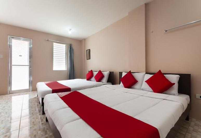 OYO 481 Sugbo Leisure Lodge, Cebu, Superior Family Room, Guest Room