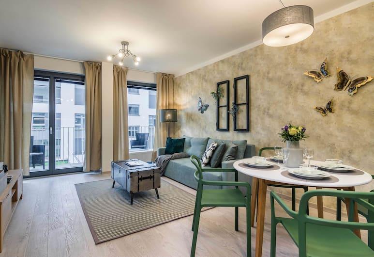 Prague Luxury Apartments, Prague, Luxury Apartment, Room