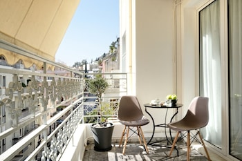 Picture of Acropolis Plus Penthouse in Athens
