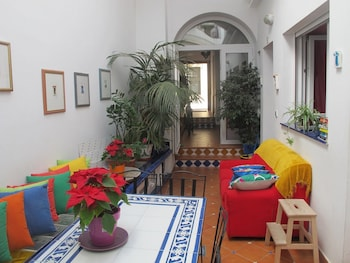 Picture of B&B Casa Alfareria 59 in Seville
