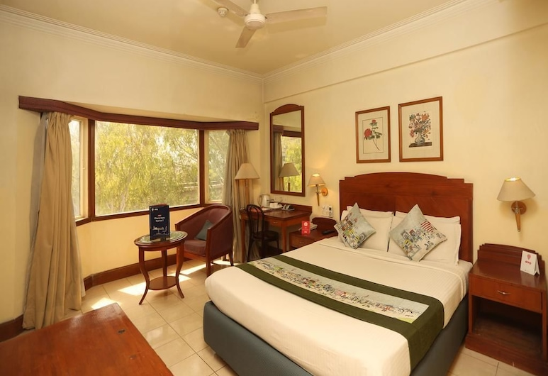 Nirula's Hotel, Noida, Chambre Standard, Chambre
