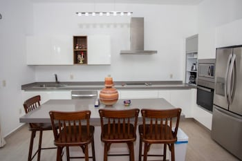 Bild vom Suite Oly Apartments 2 Bedrooms 2 Bathrooms Apts in Bucerias