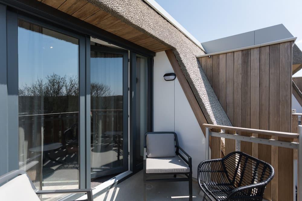 Wellness Suite - Balkon
