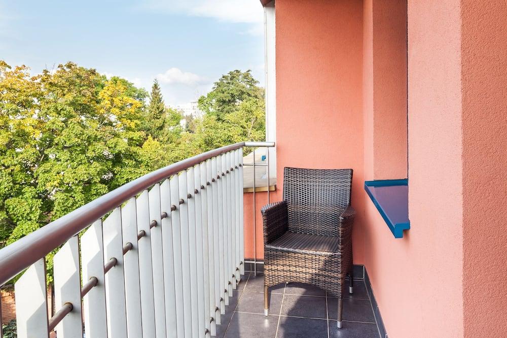 Maisonette - Balcon