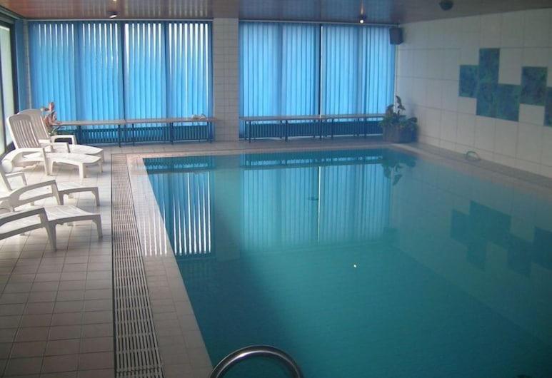 Hotel Am Friesenstrand, Butjadingen, Unutarnji bazen