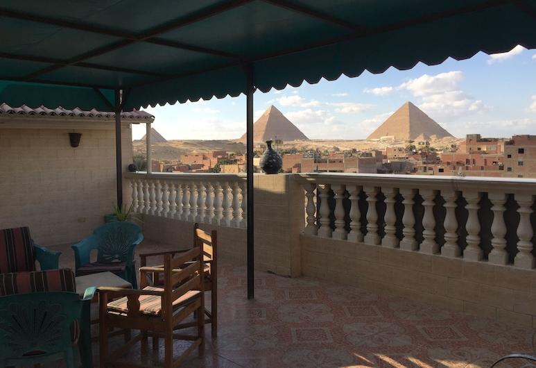 Pyramids Inn Motel, Giza