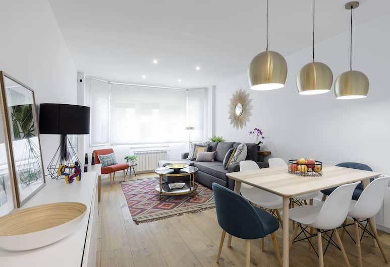 Hermosilla Apartment, Madrid