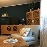 Apartament, na parterze (Nr. 11) - Powierzchnia mieszkalna