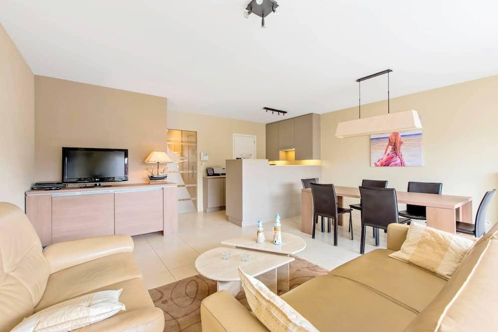 Apartmán, 2 ložnice (Flandria 401) - Hlavní fotografie