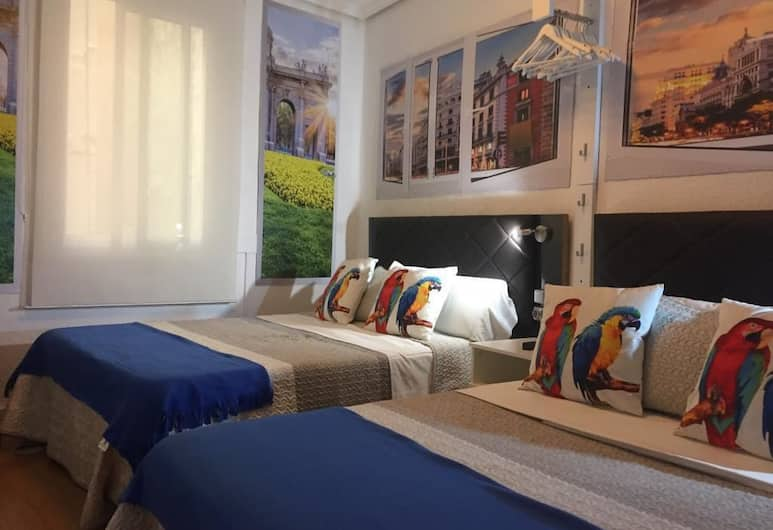 Chueca Gran Via Apartaments, Madryt