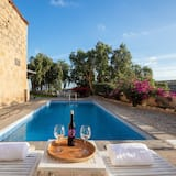 傳統別墅, 2 間臥室, 私人泳池, 山景 - 室外游泳池