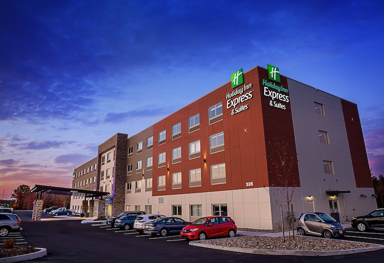 Holiday Inn Express And Suites Halifax - Dartmouth, Dartmouth