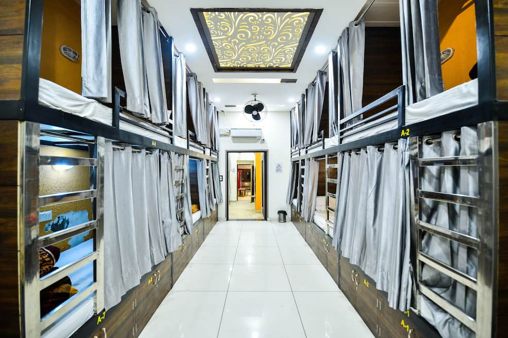 Executive Shared Dormitory, Mixed Dorm - Guest Room