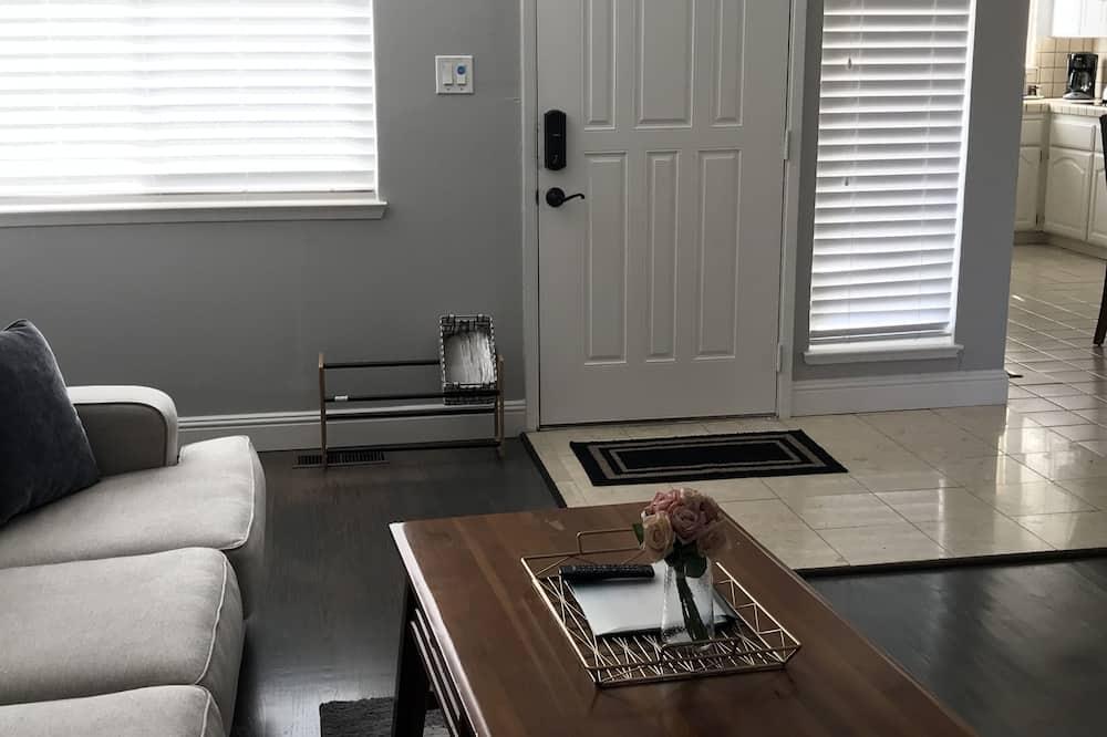 Exclusive House, Non Smoking - Ruang Tamu