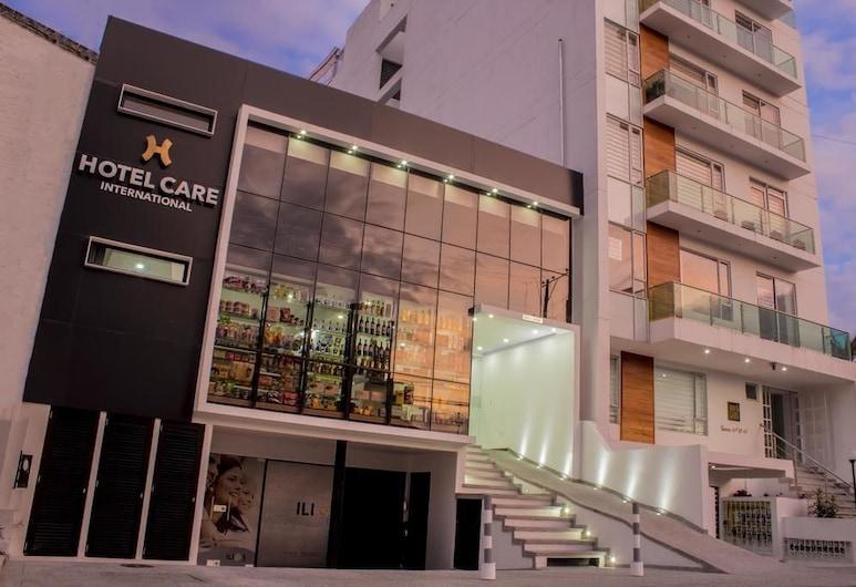 Hotel Care International, San Juan de Pasto
