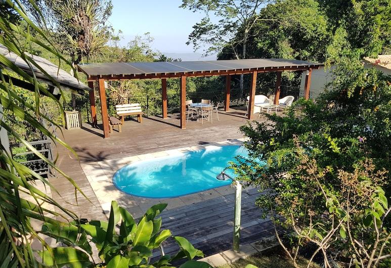 Hotel Vale das Nuvens, Baturite, Outdoor Pool