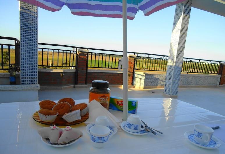 Bejaia - Souk El-Thenine - Wohnungen in Privathaus - WIFI, Souk El Tenine, Balkon
