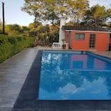 Venkovní bazén
