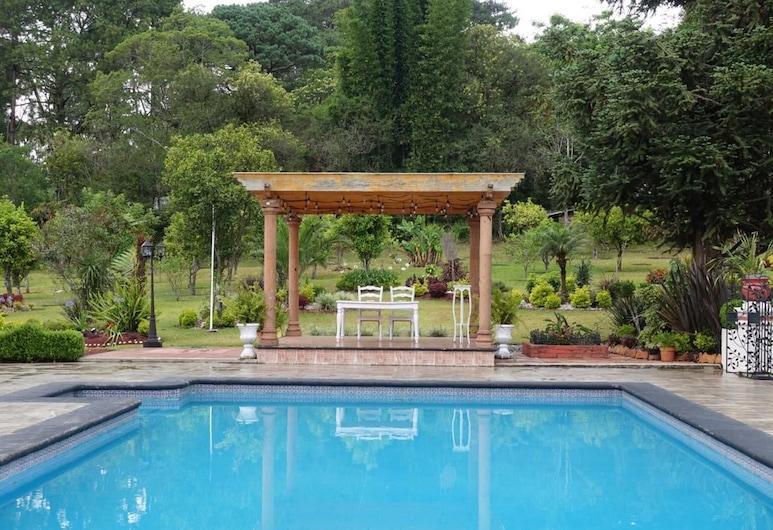 Hotel Camponuevo, Huauchinango, Bassein
