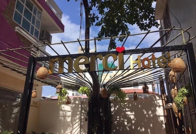 Merci Hotel, Nha Trang