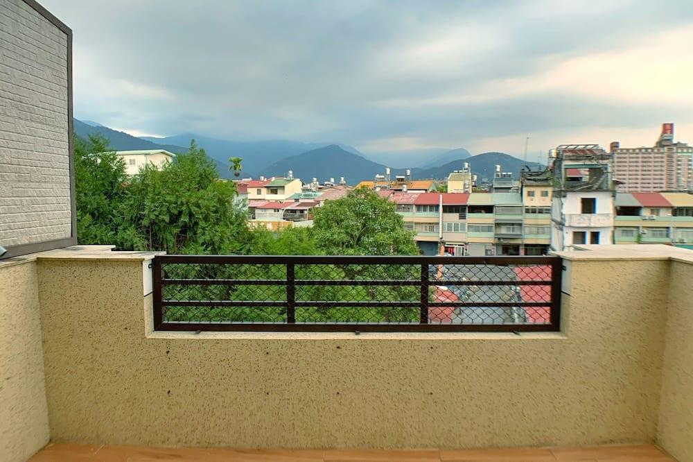 Чотиримісний номер «Делюкс» - Балкон