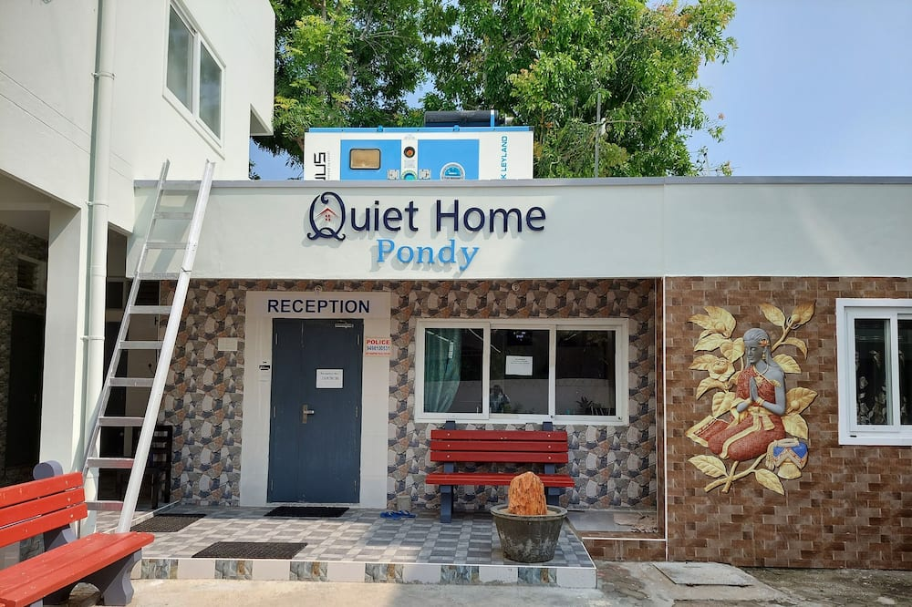 Quiet Home Pondy