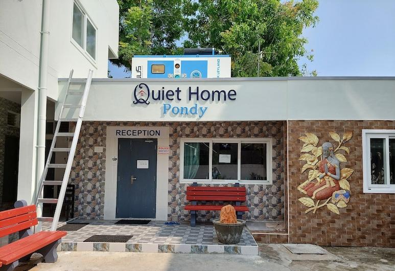 Quiet Home Pondy, Tindivanam