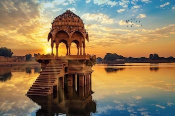 Bild vom Casa de kaku in Jaisalmer