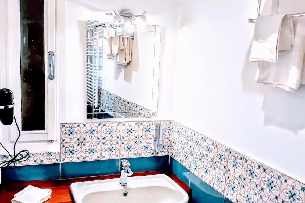 雙人房, 非吸煙房 - 浴室
