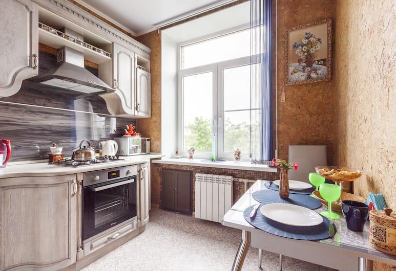 RentalSPb Apartment on Leninskiy, San Pietroburgo