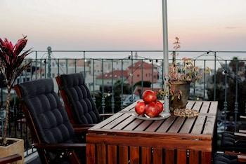 特拉維夫賈發豪華 TLV 酒店的圖片