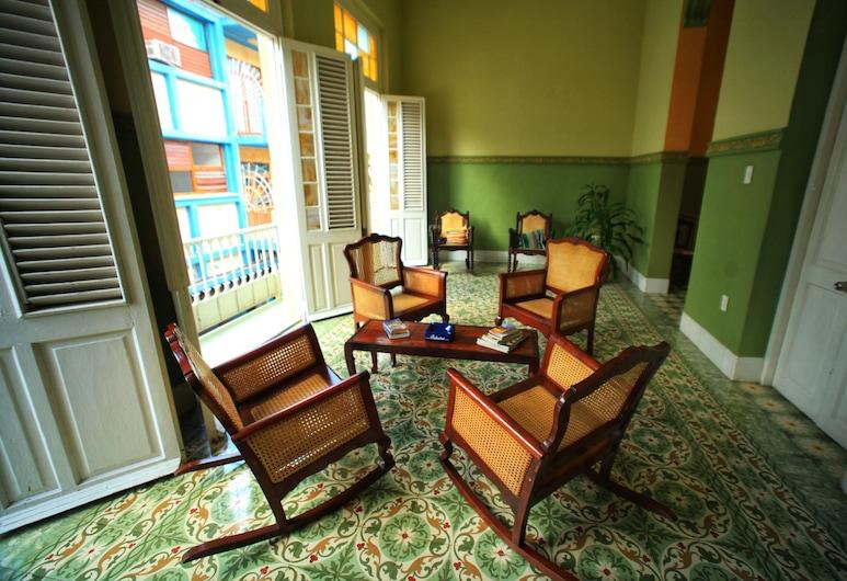 Casa Mi Tierra, Havana