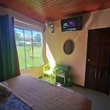 Superior Quadruple Room, 1 Bedroom, Mountain View - Mountain View