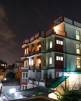 Bild vom Hotel Hikers Haven in Katmandu