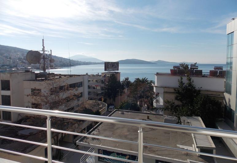 Hotel Piaca, Sarandë, Habitación triple, balcón, Habitación