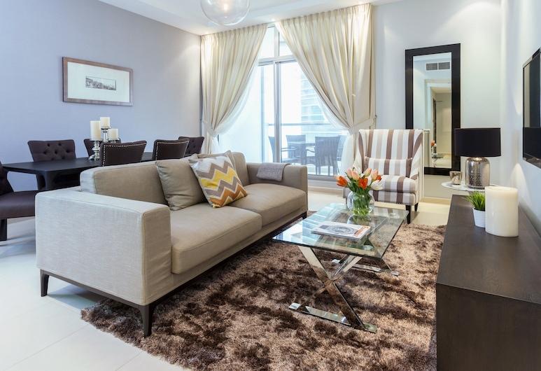 Nasma Luxury Stays Frond D Palm Jumeirah, Dubai