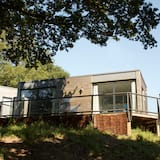 Basic Double or Twin Room, 1 King Bed, Non Smoking, Hill View - Balcony