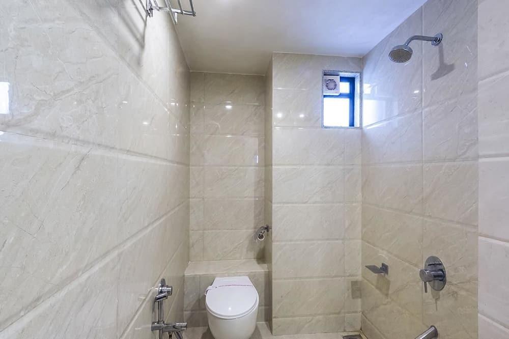 Chambre Double Exécutive, plusieurs lits, non-fumeurs - Salle de bain